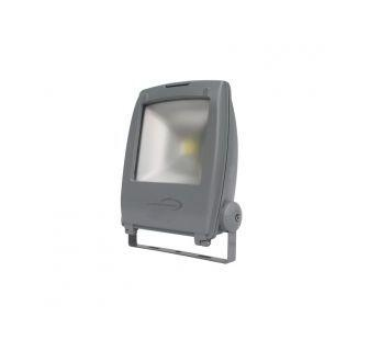 DEC_GL10PR-PM PHARE LED PLAT 10W BLANC FROID PUISSANCE : 700 LUMENS TEINTE LED : 6500K - LUMIHOME