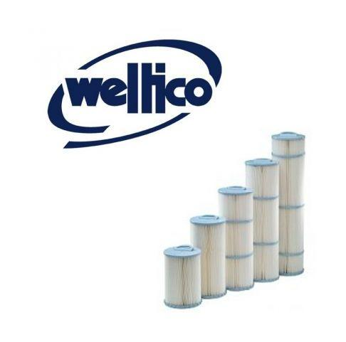 Cartouche filtrante pour filtre tous les fournisseurs de for Cartouche filtre piscine