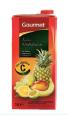 Jus multi-fruits vitaminé x 6 bricks 1 litre
