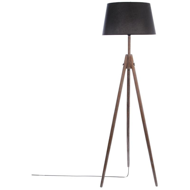 Piccola Lampe Variateur Verre Poser Métalamp; Lumiere Avec À Tripode qzVSpUM