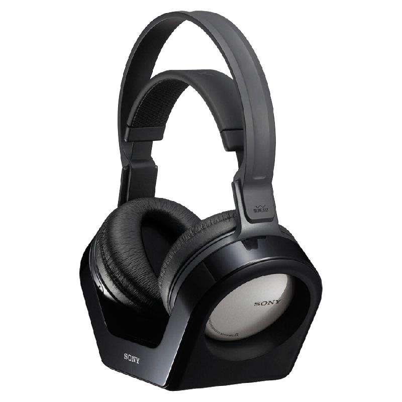 casque sans fil hf sony mdr rf840rk comparer les prix de casque sans fil hf sony mdr rf840rk sur. Black Bedroom Furniture Sets. Home Design Ideas