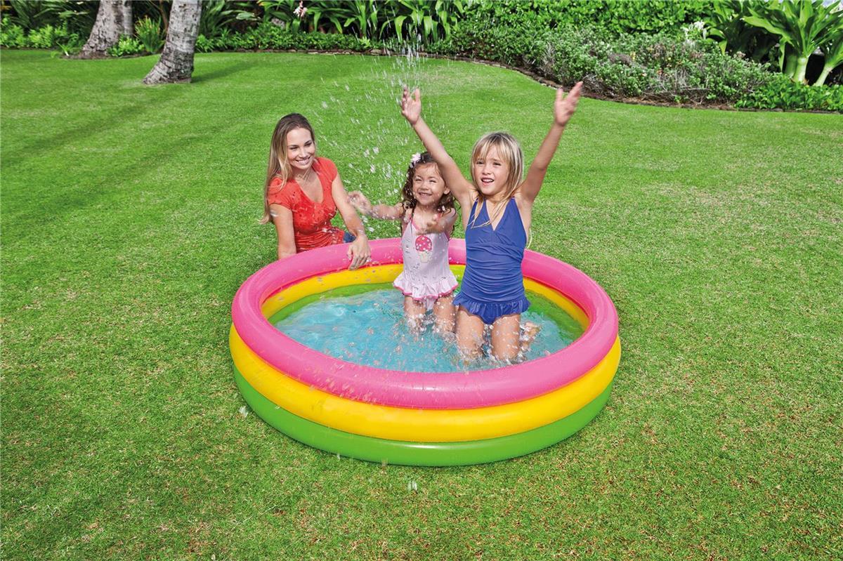 Piscine gonflable tous les fournisseurs ronde for Cash piscine 21
