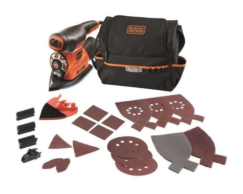 Outils multifonctions black decker achat vente de outils multifonct - Accessoires pour outil multifonction black et decker ...