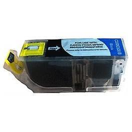 CANON IP3600/4600/4700/MP540/50/620/920 (PGI-520BK) PUCE BLACK 21,5ML 08520
