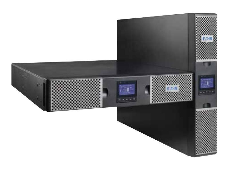 EATON 9PX 3000I RT2U NETPACK - ONDULEUR - 3000 WATT - 3000 VA