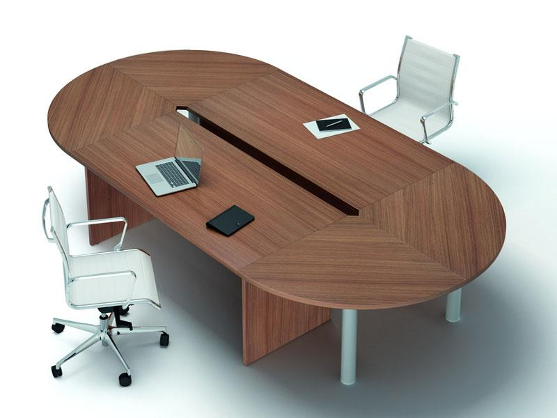tables de conf rences comparez les prix pour professionnels sur page 1. Black Bedroom Furniture Sets. Home Design Ideas
