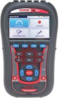 Analyseur de puissance et de qualité d'énergie 4u/4i mw9690
