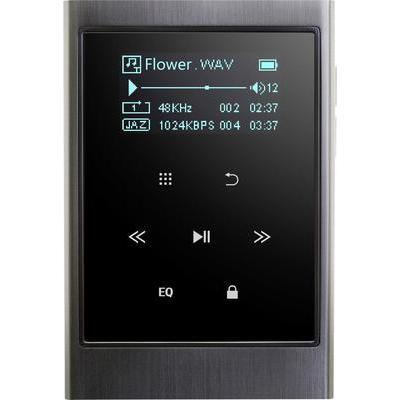 LECTEUR MP3 MPMAN F1 16 GO GRIS