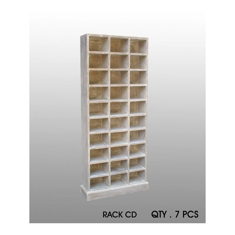 meuble range cd. Black Bedroom Furniture Sets. Home Design Ideas