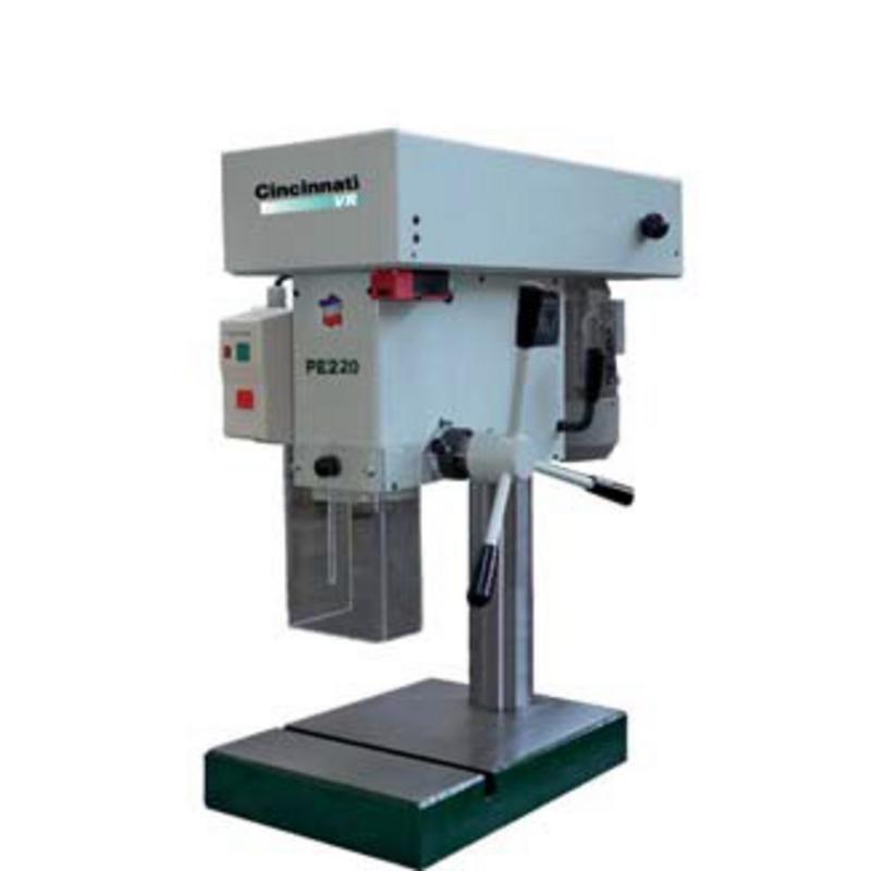 PERCEUSE ETABLI CAP23 CM2 5VIT 400/3800 TR/MN 0,75KW