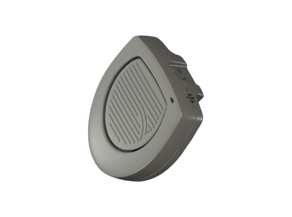 Ptiblue 2h: pti version headset