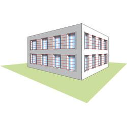 barriere perimetrique infrarouge miniris ii. Black Bedroom Furniture Sets. Home Design Ideas