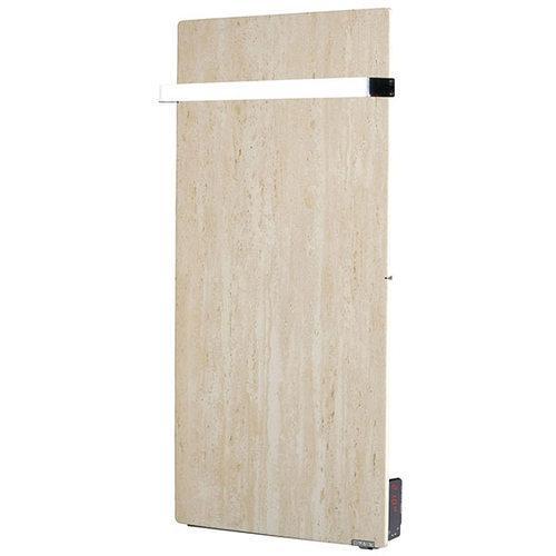 s che serviette inertie 1300w vertical touch silicium travertin comparer les prix de s che. Black Bedroom Furniture Sets. Home Design Ideas