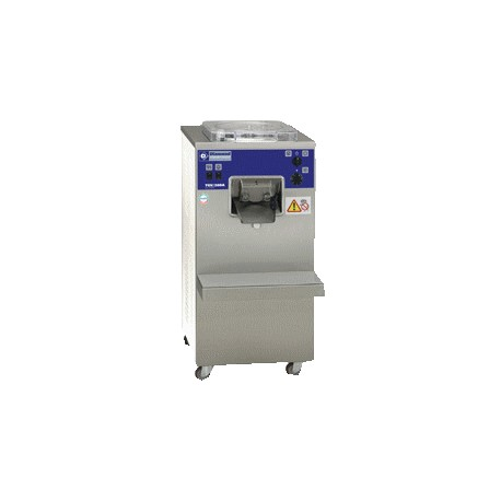 Pro inox france produits machines a cremes glacees - Turbine a glace professionnel ...