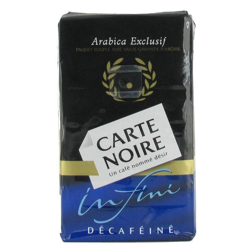Carte Noire Caf Ef Bf Bd