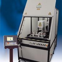 Laser de découpe nd : yag 1100w