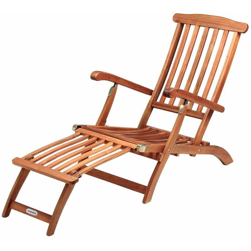 Chaise longue deuba achat vente de chaise longue deuba for Siege longue jardin
