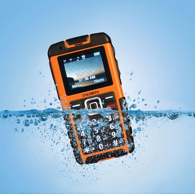 Téléphones mobiles pti