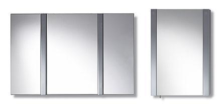 Photos miroirs de salle de bains page 1 - Miroir articule salle de bain ...