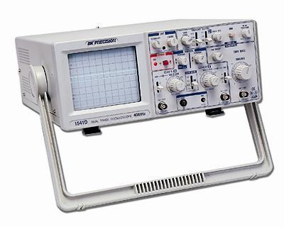 Oscilloscopes analogiques