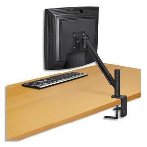 support pour cran fellowes achat vente de support pour cran fellowes comparez les prix. Black Bedroom Furniture Sets. Home Design Ideas