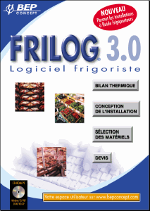 Telecharger logiciel froid gratuit en français