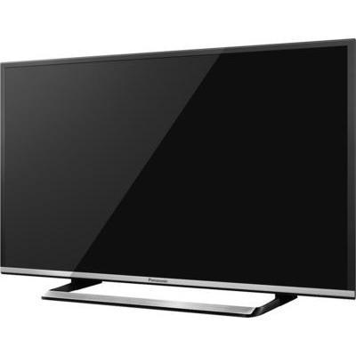 t l viseur led 100 cm 40 pouces panasonic tx 40csw524 eek a comparer les prix de t l viseur led. Black Bedroom Furniture Sets. Home Design Ideas
