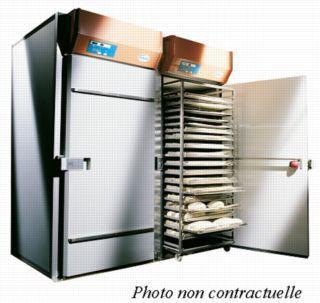 Chambre de fermentation au1x3c for Chambre a pousse