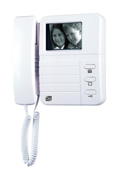 visiophone fil extel achat vente de visiophone fil extel comparez les prix sur. Black Bedroom Furniture Sets. Home Design Ideas