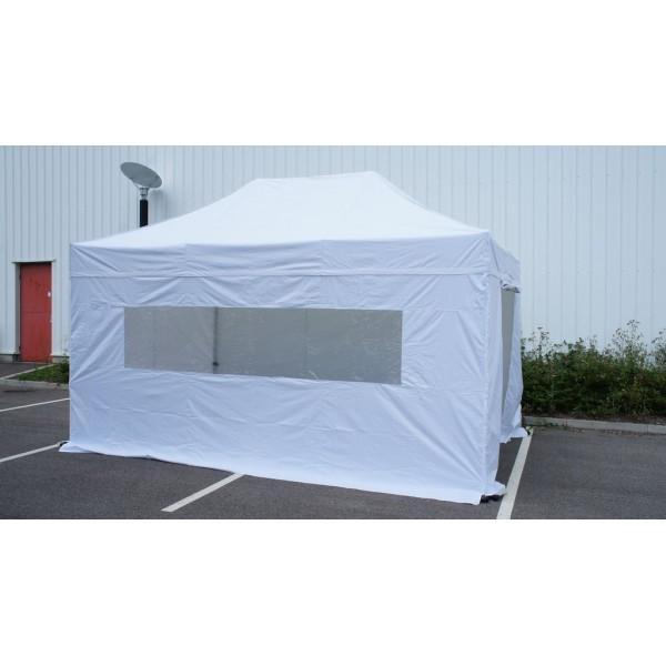 Pack Tente Pliante Medium 3m X