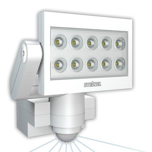 projecteurs d 39 clairage ext rieur comparez les prix pour. Black Bedroom Furniture Sets. Home Design Ideas