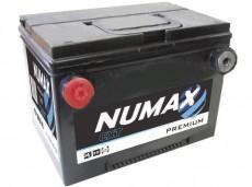 Batterie numax premium americaine c31 1000
