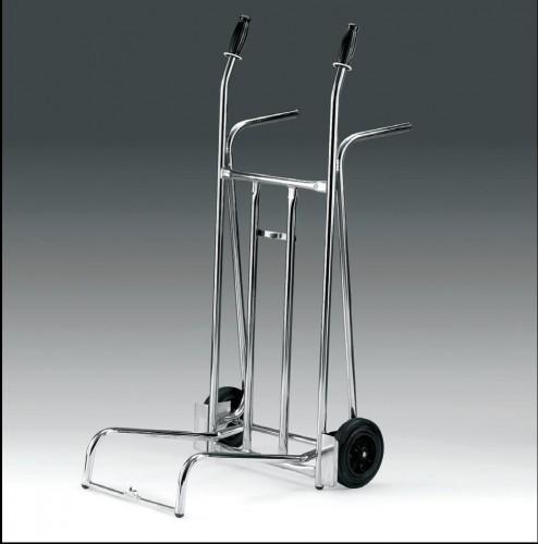 chariot pour valise pliant cabas poussette de march parapluie pictures to pin on pinterest. Black Bedroom Furniture Sets. Home Design Ideas
