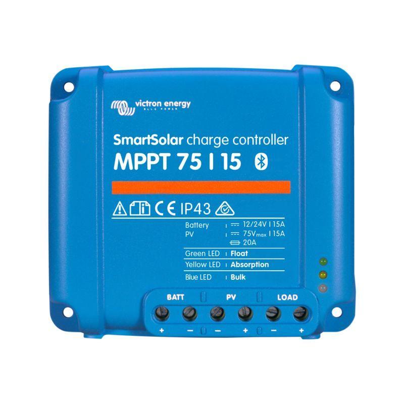 SMARTSOLAR MPPT 75/15 - VICTRON