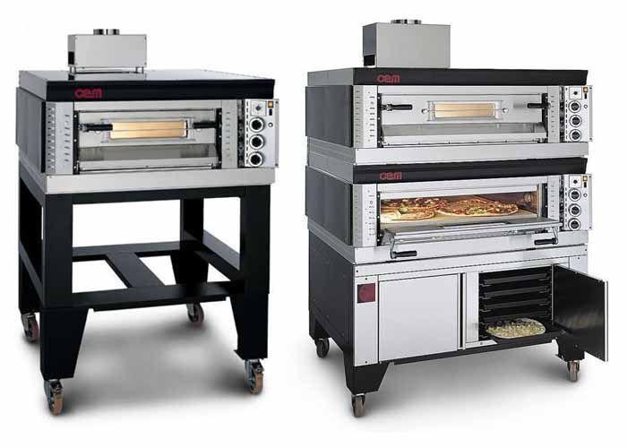 four a pizzas compact gaz sg modulaire oem four a pizza oem sg modulaire sg 69 1. Black Bedroom Furniture Sets. Home Design Ideas