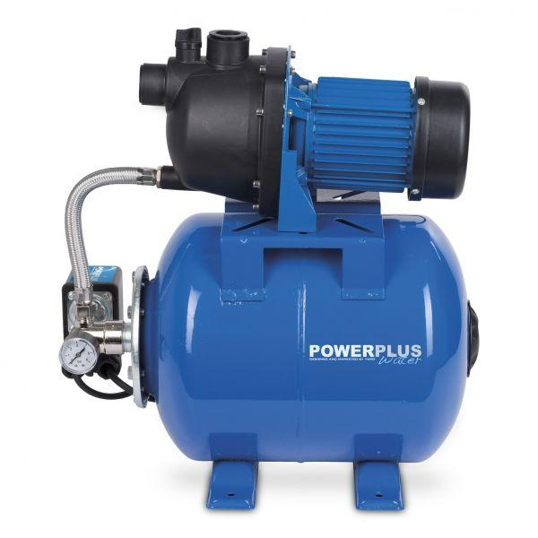 GROUPE HYDROPHORE 1000W 20L POW67935 POWERPLUS VA01