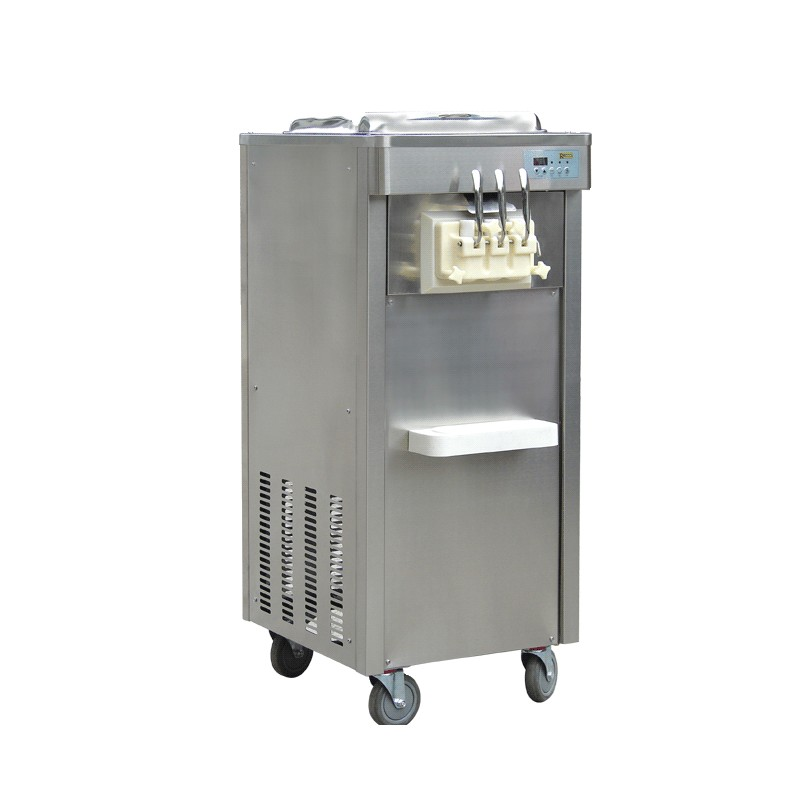 Machine a glaces a l 39 italienne v12 for Fournisseur cuisine italienne