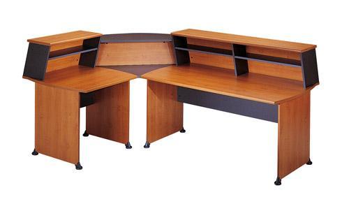 banque d 39 accueil droite pour bureau quarta comparer les prix de banque d 39 accueil droite pour. Black Bedroom Furniture Sets. Home Design Ideas
