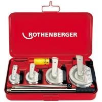 COFFRET CINTREUSE ROTHENBERGER ROBEND® H+W PLUS