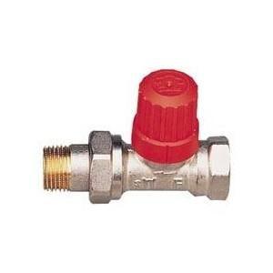Corps de robinet thermostatique droit kv r glable danfoss comparer les prix de corps de robinet - Robinet thermostatique droit ...