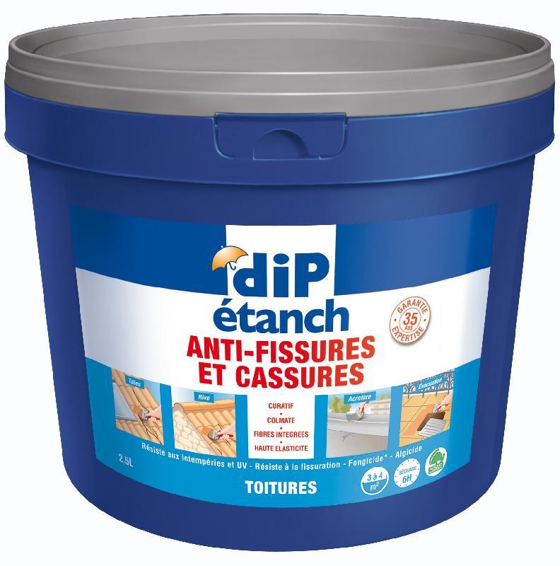 DIP SOS FISSURES TERRE CUITE 2.5L