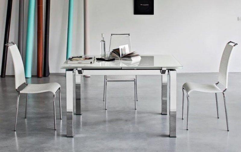 Table manger rallonge tous les fournisseurs de table for Table extensible titanium