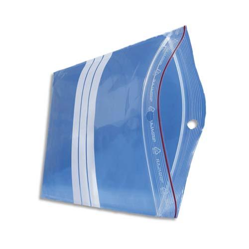 sac plastique zip achat vente sac plastique zip au meilleur prix hellopro. Black Bedroom Furniture Sets. Home Design Ideas