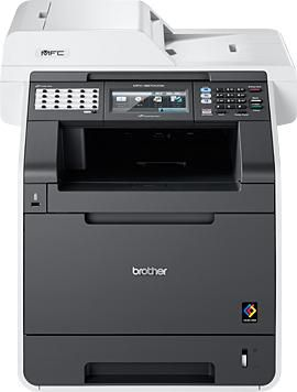 BROTHER MFC-9970CDW MULTIFUNCTIONAL