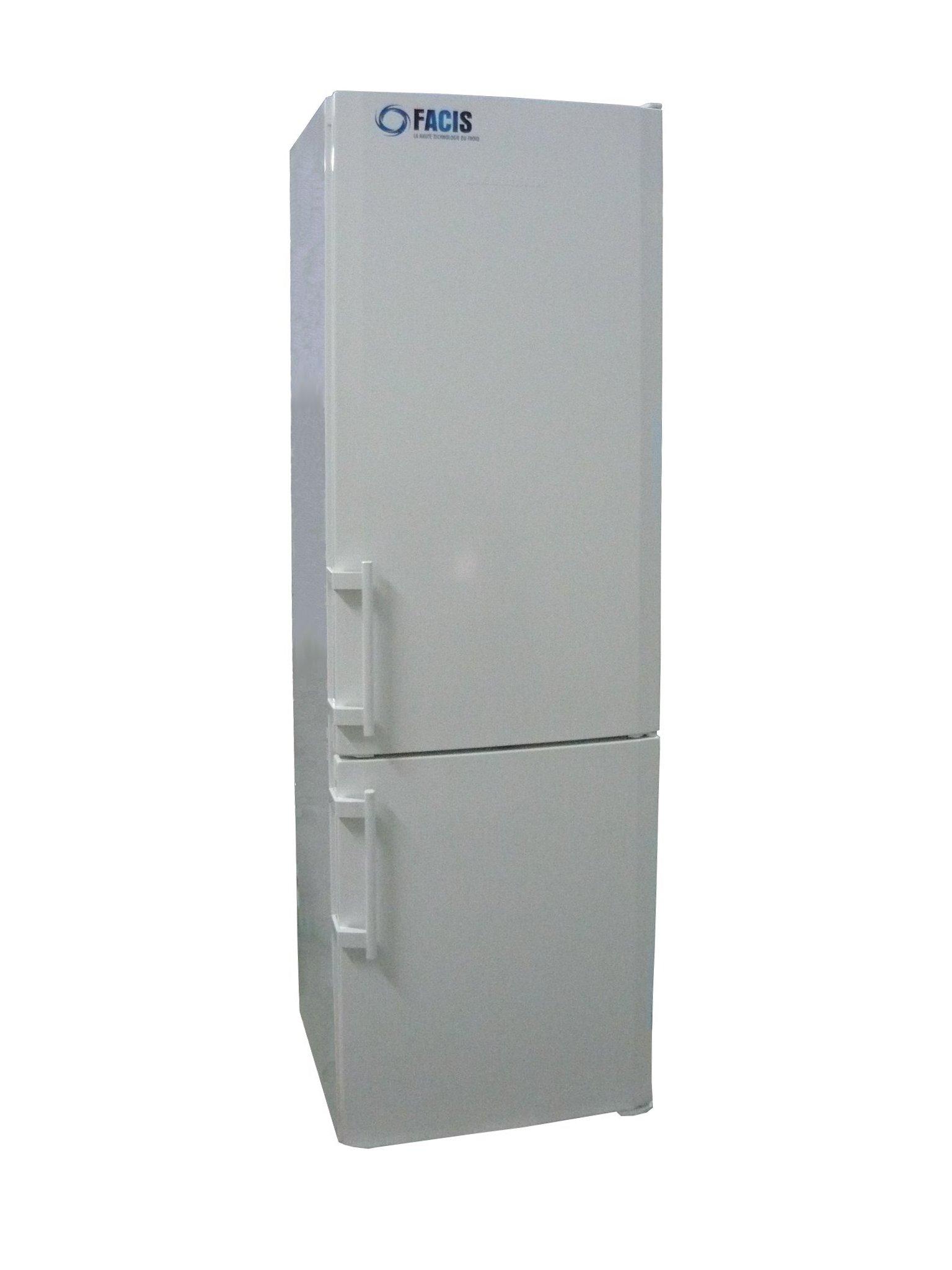 Réfrigérateur duo / congélateur facis +3°c / -20°c