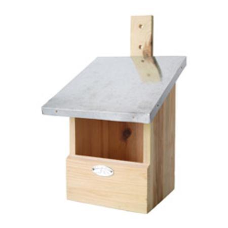 nichoirs oiseaux comparez les prix pour professionnels sur page 1. Black Bedroom Furniture Sets. Home Design Ideas