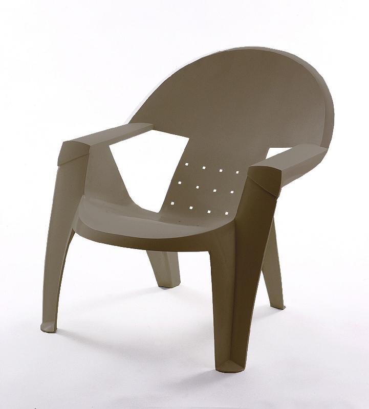 Chaise et fauteuil d 39 ext rieur evolutif achat vente de - Fauteuil bas exterieur ...