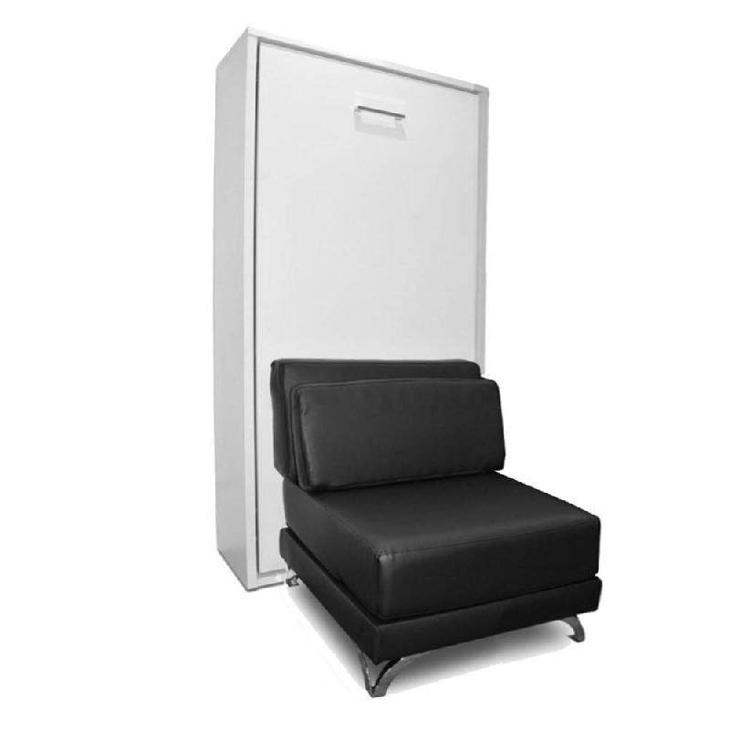 lits inside 75 achat vente de lits inside 75 comparez les prix sur. Black Bedroom Furniture Sets. Home Design Ideas