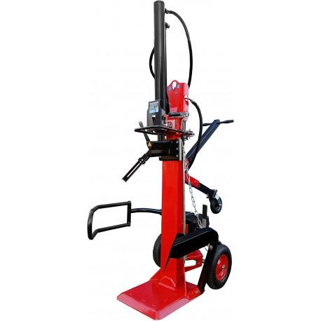 Fendeuse verticale thermique ls22t 10cv - 100000666