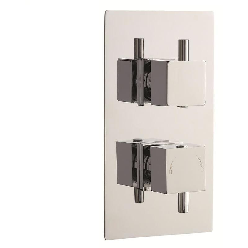mitigeur douche thermostatique encastrable eco hudson reed comparer les prix de mitigeur. Black Bedroom Furniture Sets. Home Design Ideas